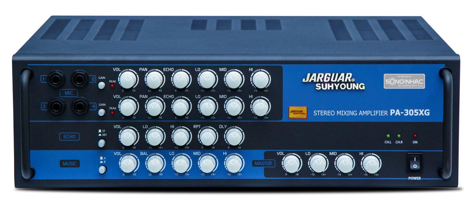 amply-karaoke-jarguarpa-305xg