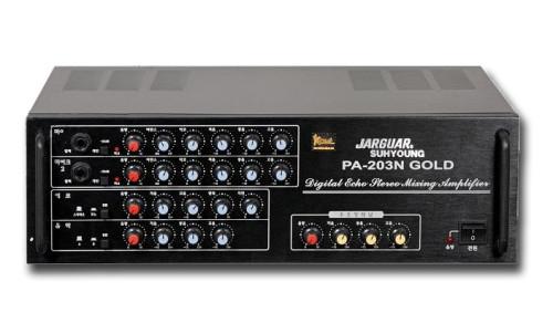 amply-jarguar-pa-203n-gold